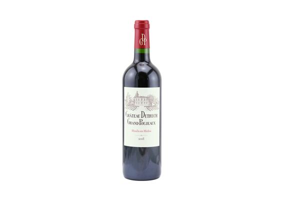 高菲·Grand Poujeaux 大普约城堡干红葡萄酒