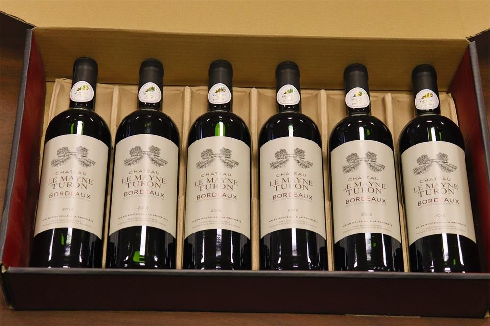 做葡萄酒加盟生意的发展如何