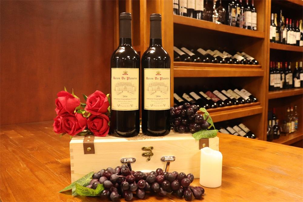 代理哪样的品牌适合红酒生意