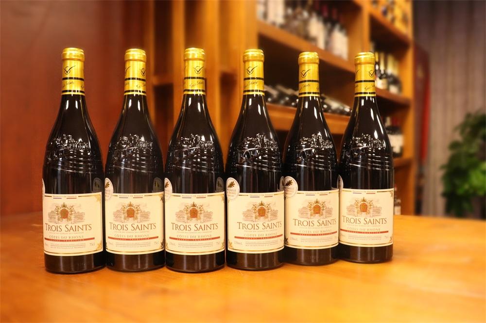 投资进口葡萄酒代理生意能不能赚钱