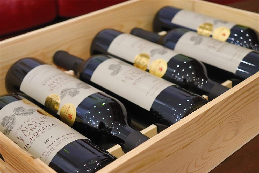 法国红酒代理生意有没有前景