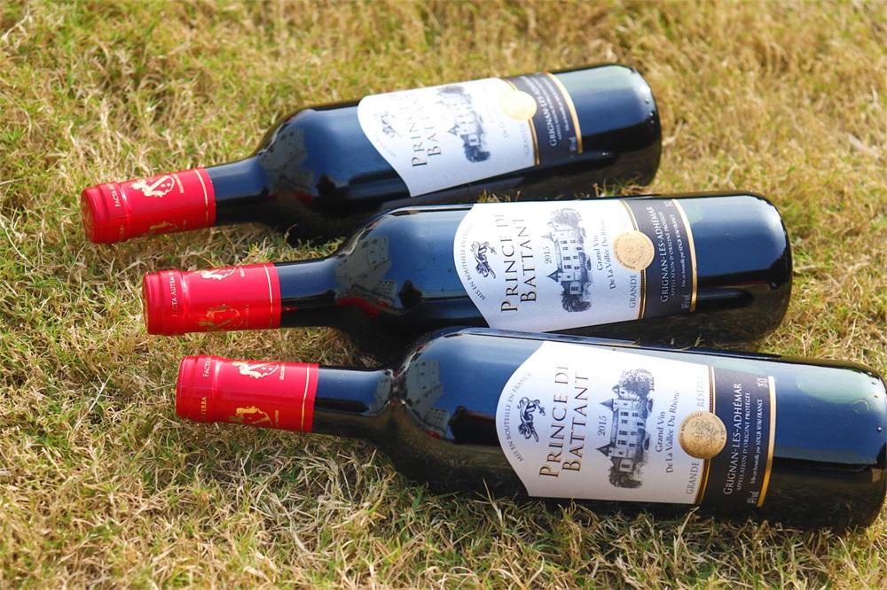 投资进口葡萄酒批发生意的前景如何