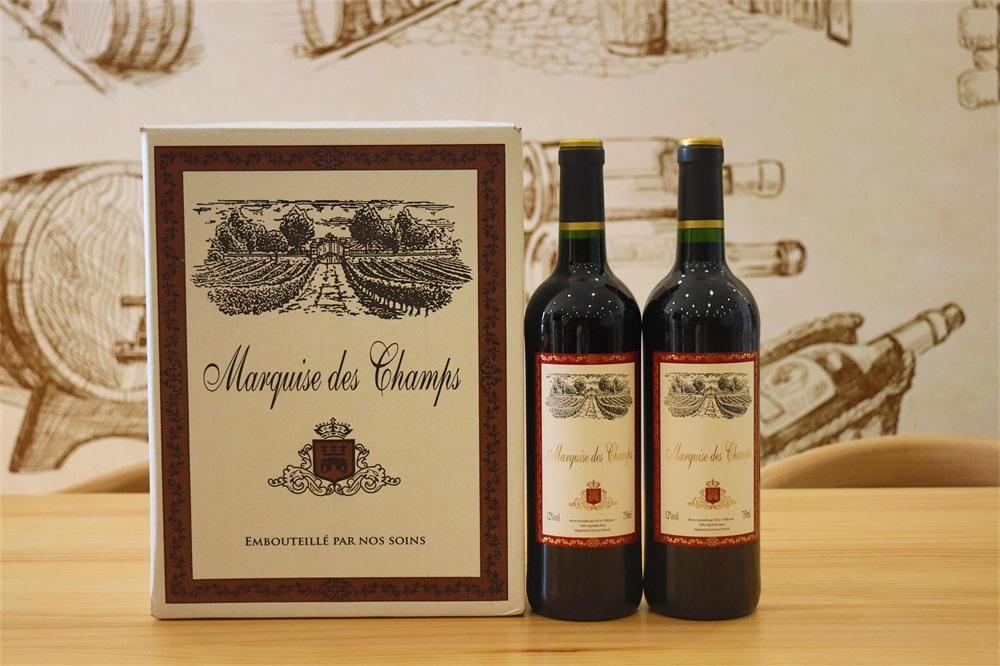 法国红酒代理生意的市场如何