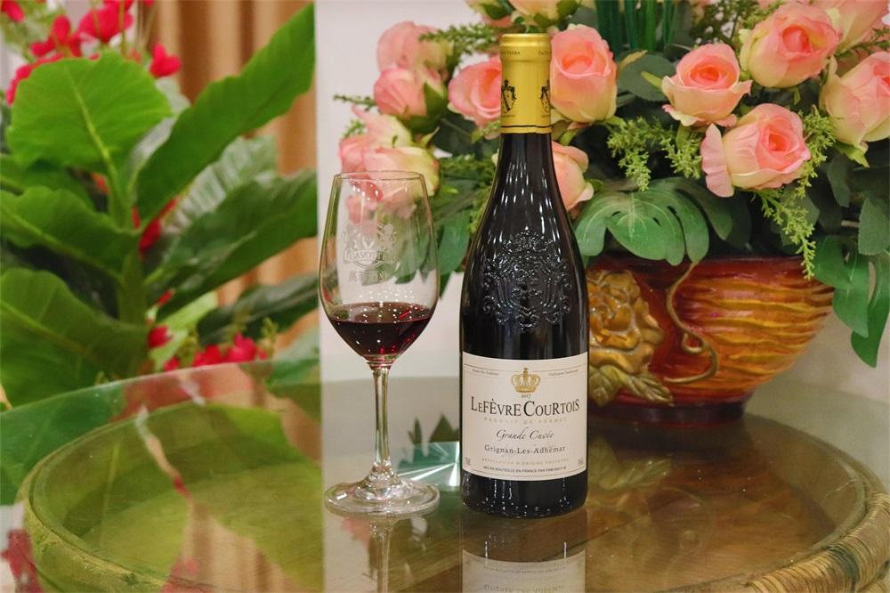 法国红酒批发生意的前景如何