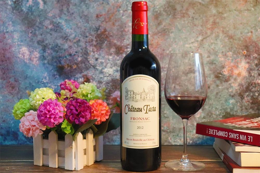 投资进口葡萄酒批发生意的市场怎样
