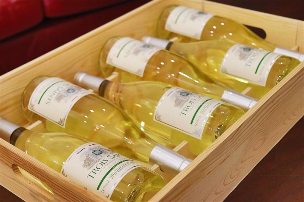 投资红酒代理生意有没有发展