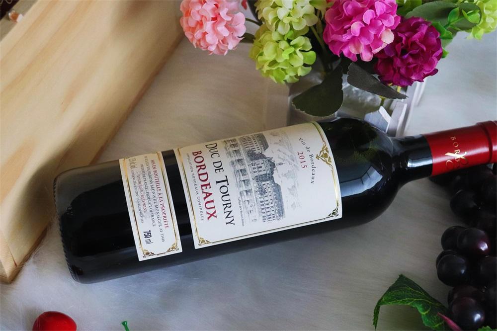 法国红酒代理生意的利润好不好