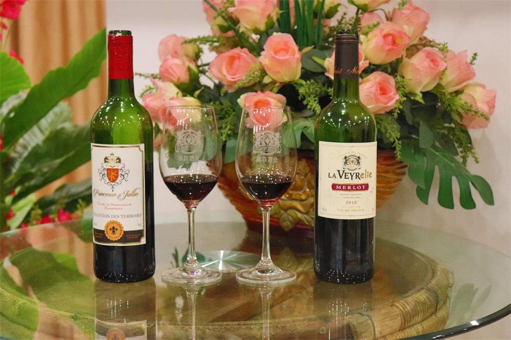 葡萄酒代理生意有没有前景