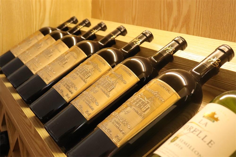 投资红酒加盟生意的利润怎样