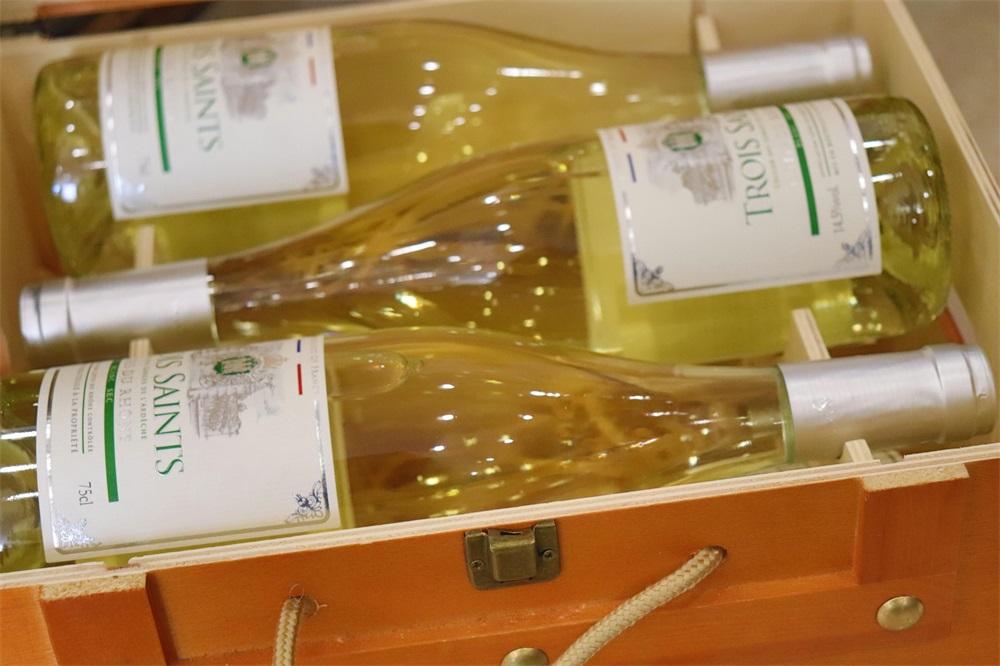 做葡萄酒加盟生意要多少资金