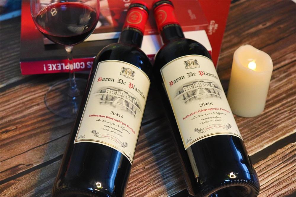 做法国葡萄酒生意有没有市场