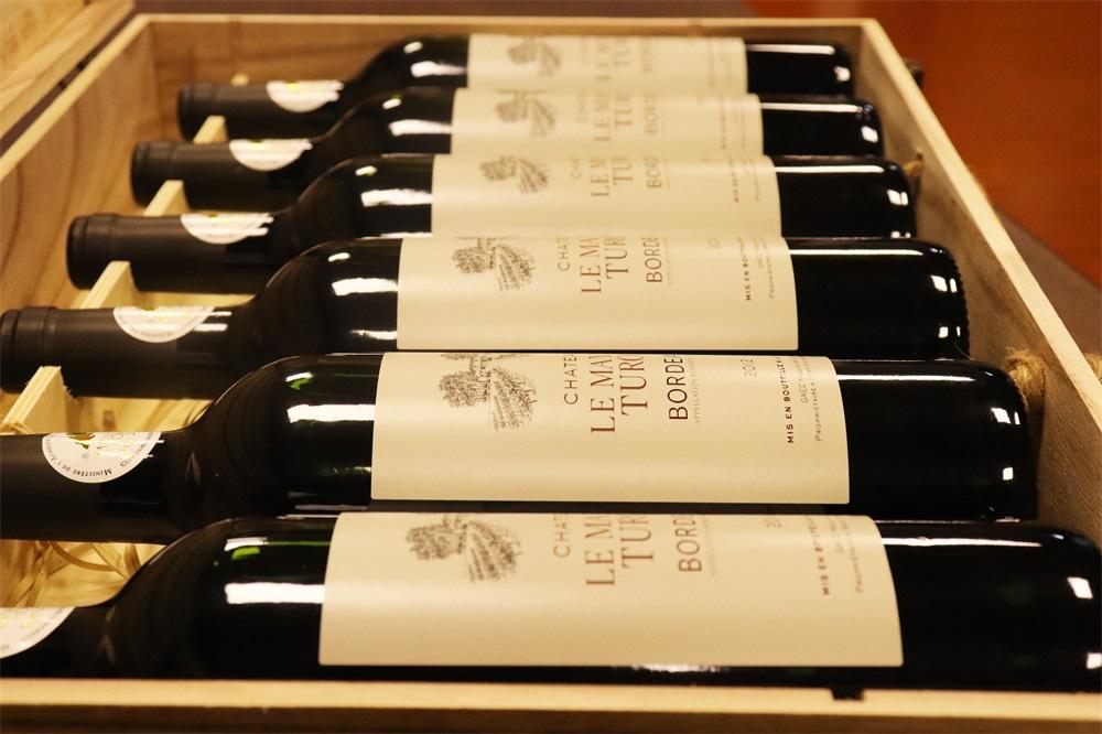做法国葡萄酒生意的利润好不好