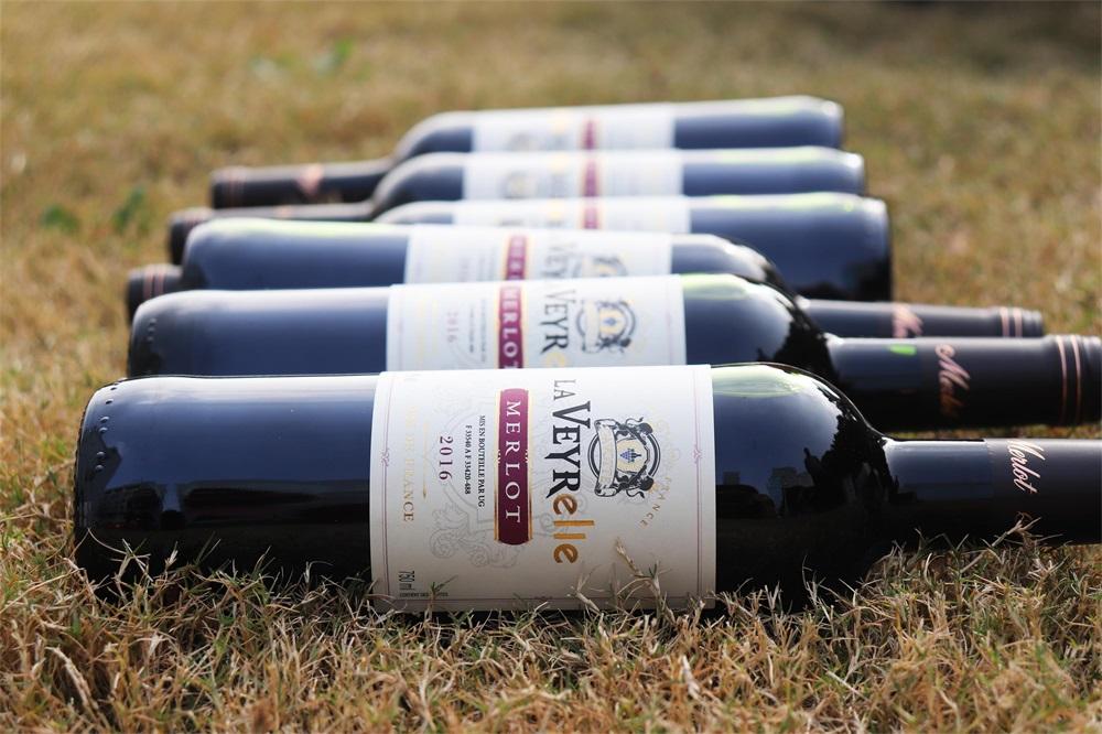 做法国红酒批发生意的发展怎样