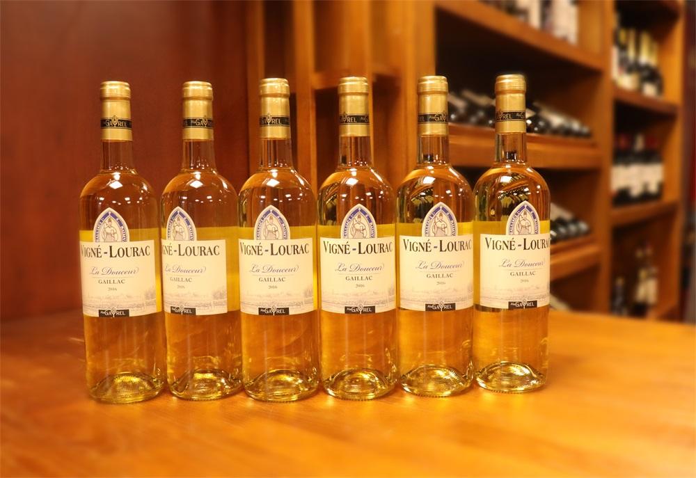 法国红酒生意有没有利润