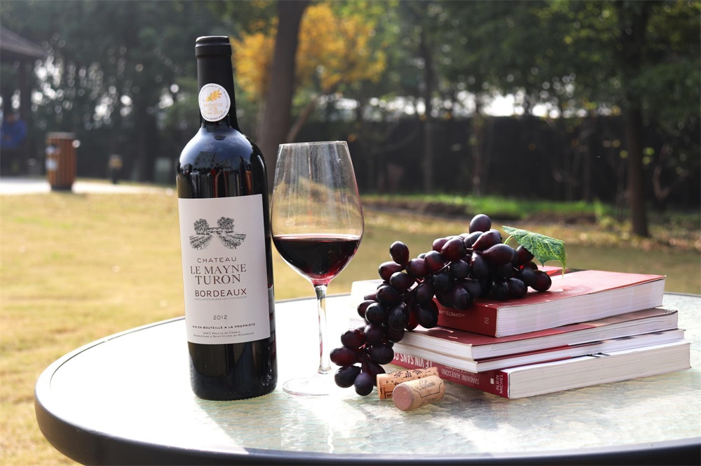 做进口葡萄酒批发生意有没有市场
