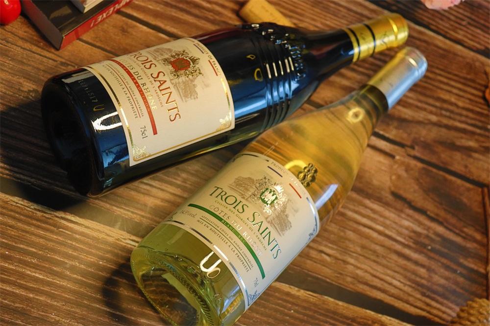 进口葡萄酒生意要准备多少资金