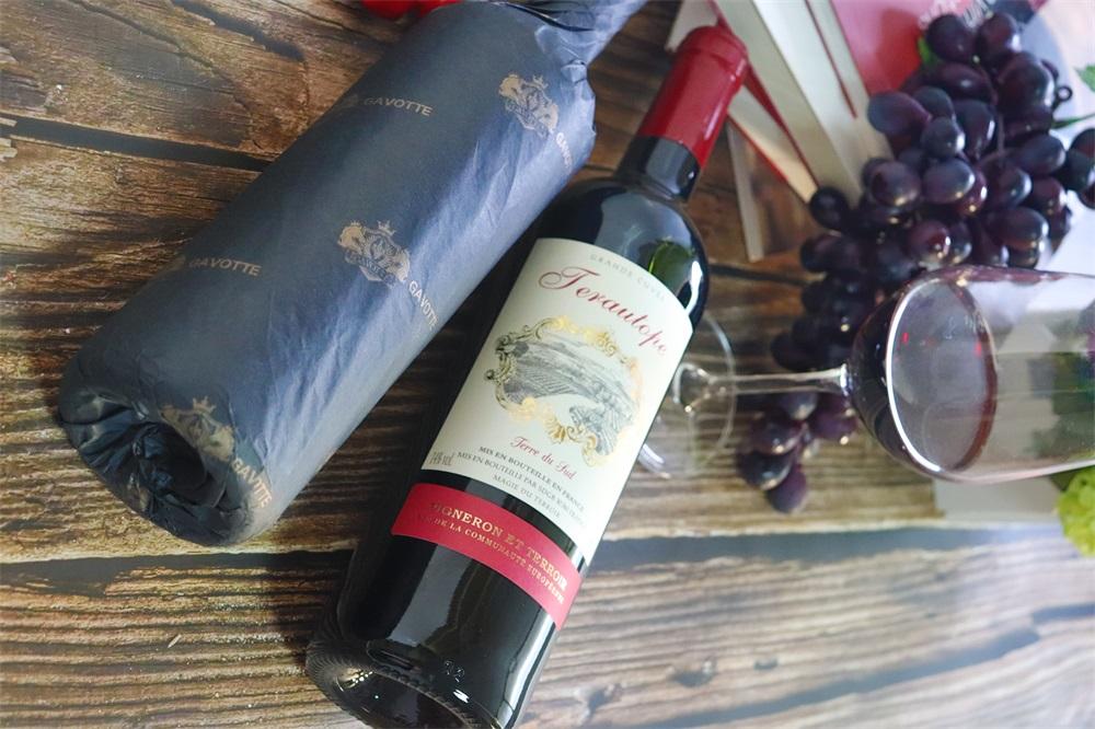 做法国葡萄酒批发生意的发展如何