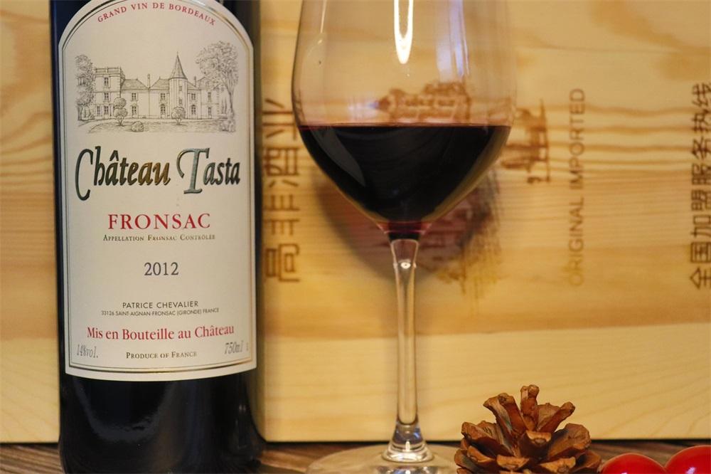 做法国红酒生意的发展如何