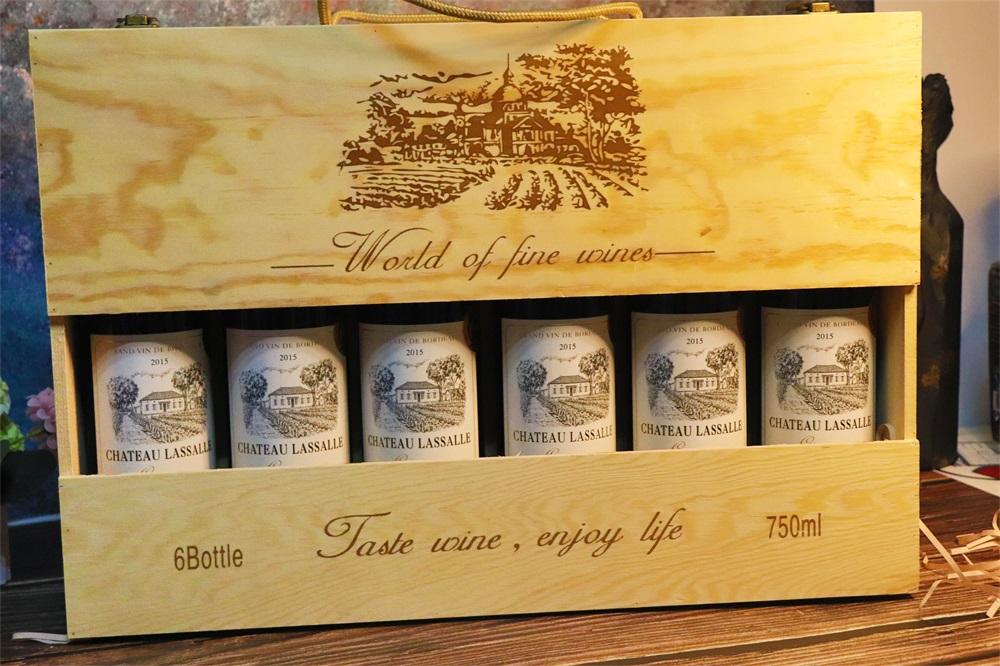 选择哪种品牌发展进口葡萄酒生意