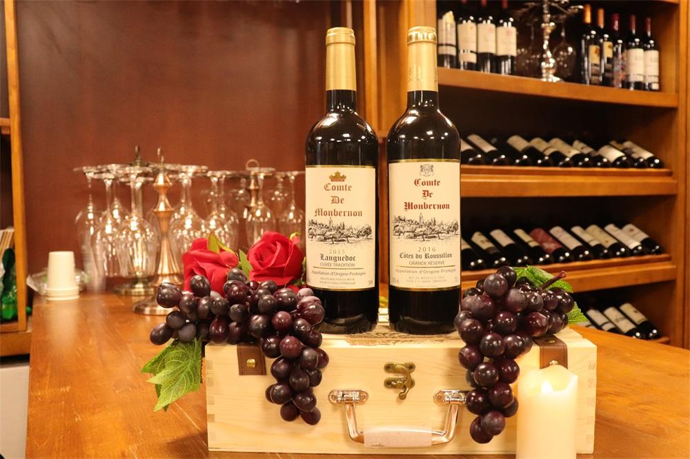 葡萄酒加盟生意的利润好不好
