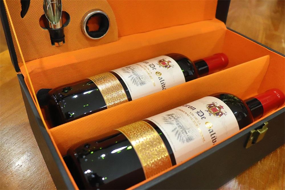 选择什么样的品牌适合红酒生意