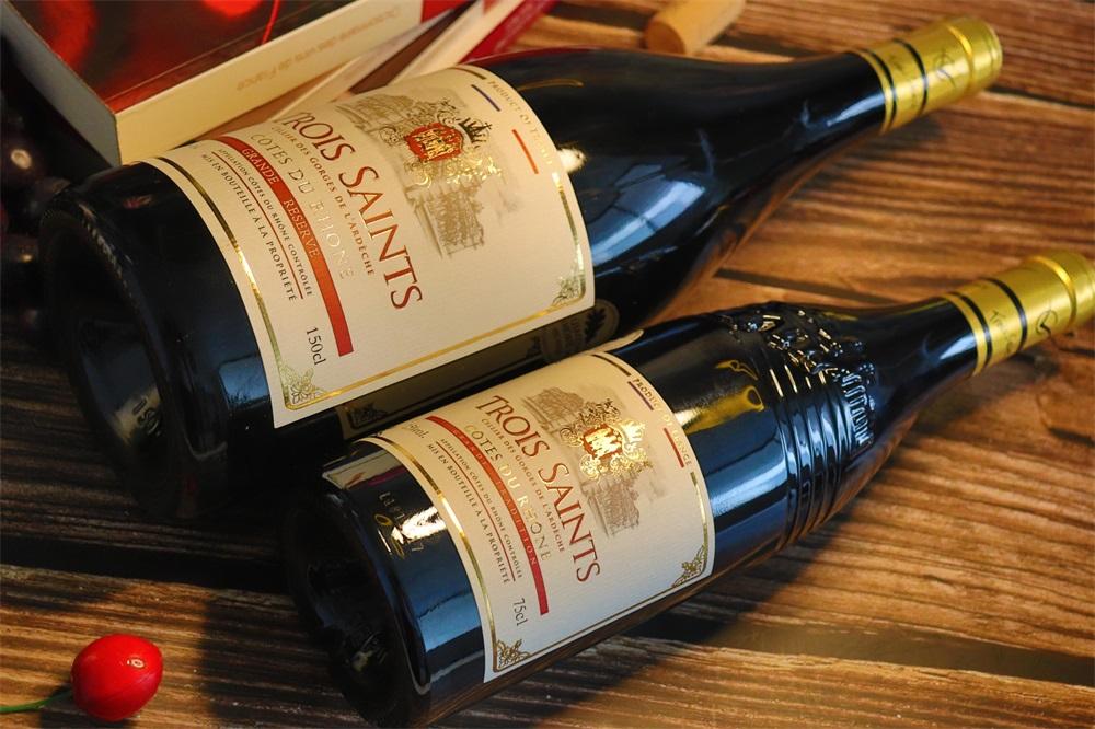 投资进口红酒批发生意的发展如何