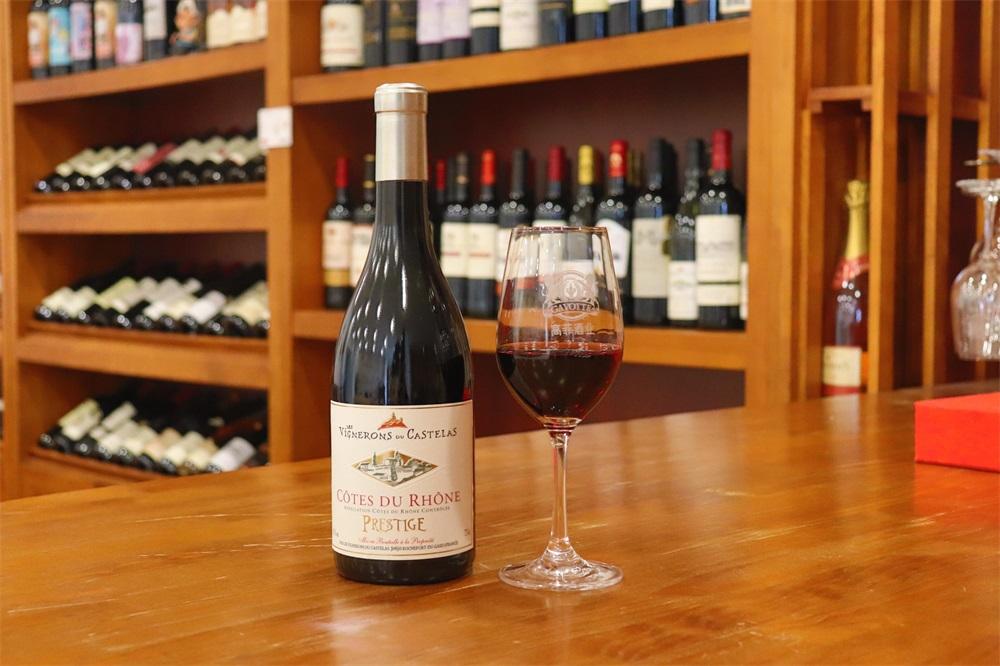 做法国葡萄酒生意有什么条件