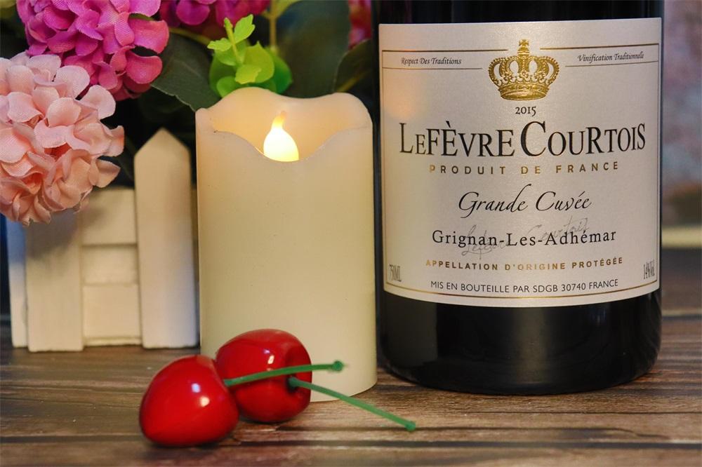 做法国葡萄酒批发生意的发展怎样