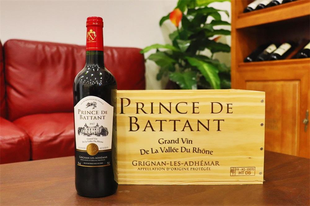 进口红酒代理生意的市场怎么样