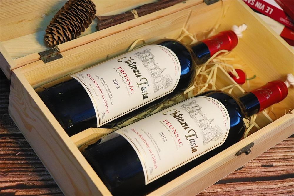 法国红酒批发生意的市场好不好