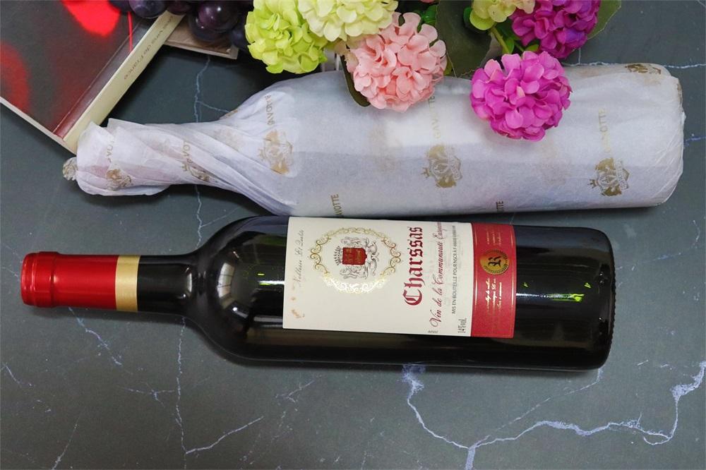 做法国红酒生意的利润空间怎样