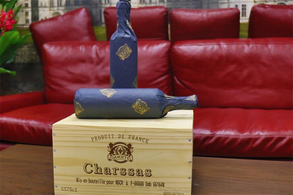 投资葡萄酒代理批发生意有没有前景