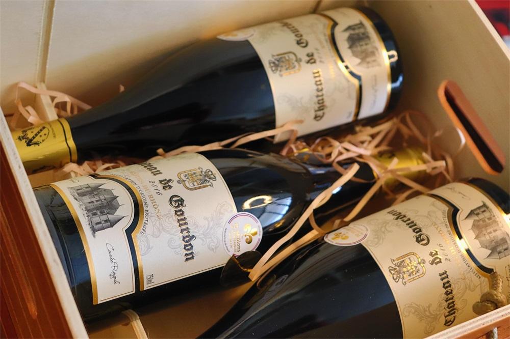 进口红酒加盟生意的发展怎么样