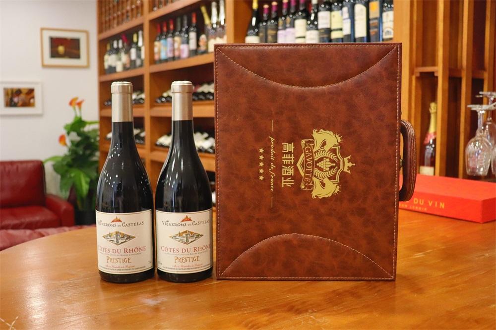 做进口葡萄酒生意的前景怎么样