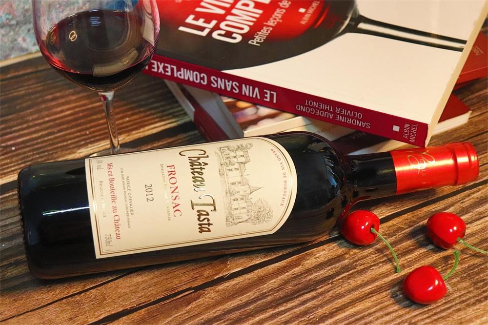 进口红酒加盟生意有没有前景