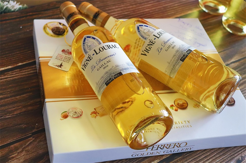 做进口葡萄酒生意的利润如何