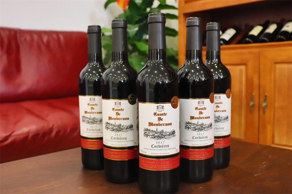 进口葡萄酒生意要多少成本投入