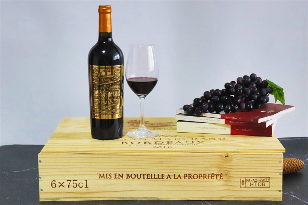 代理什么品牌发展红酒生意适合呢