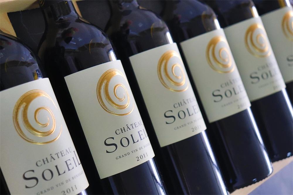 选择什么品牌做法国红酒生意较好
