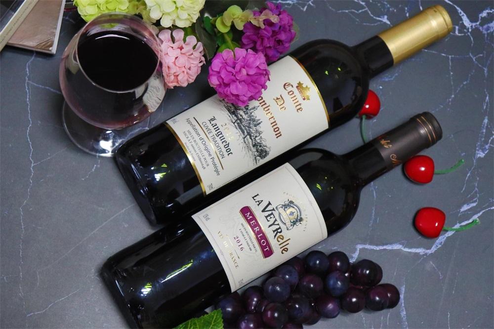 做进口红酒代理批发生意的市场如何