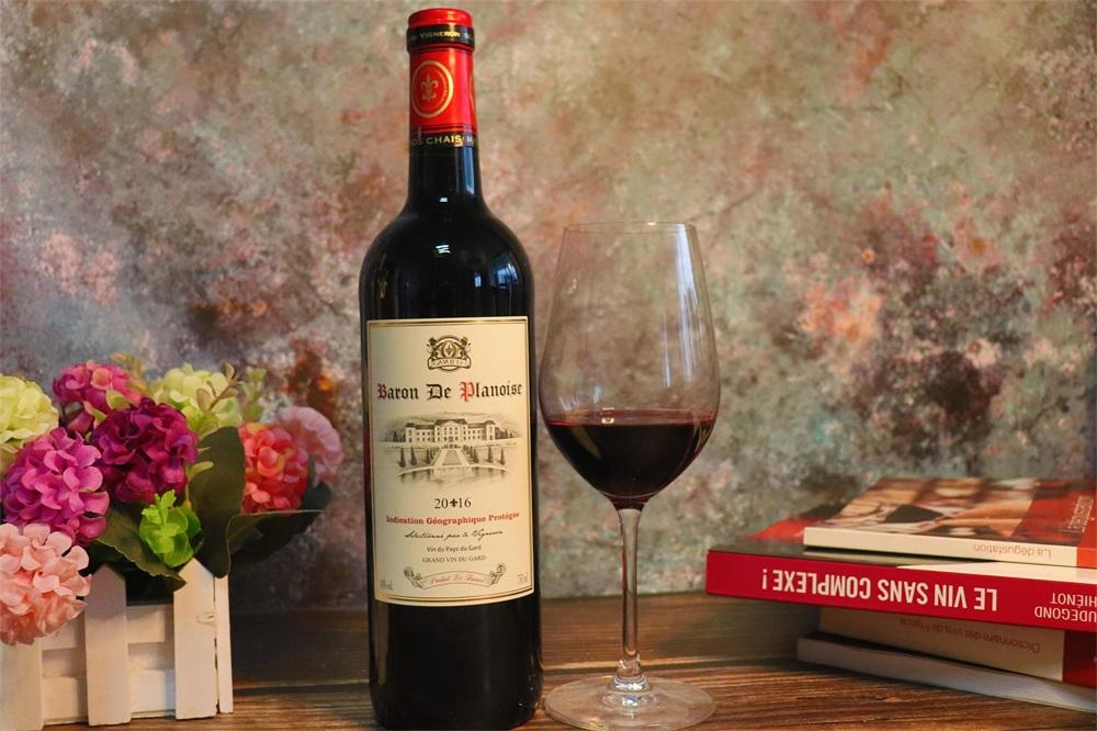 代理什么品牌做进口红酒生意好