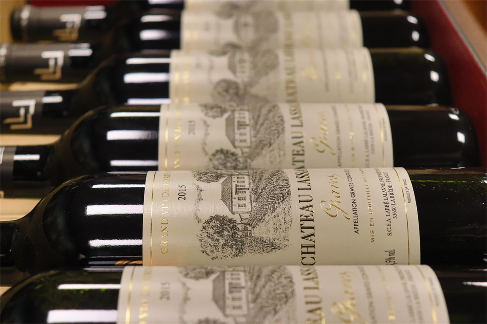 法国红酒代理生意的发展好不好