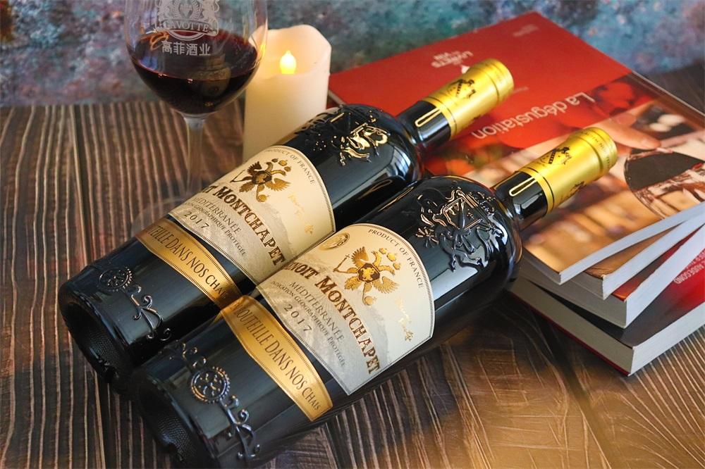 加盟法国红酒专卖店需多少钱