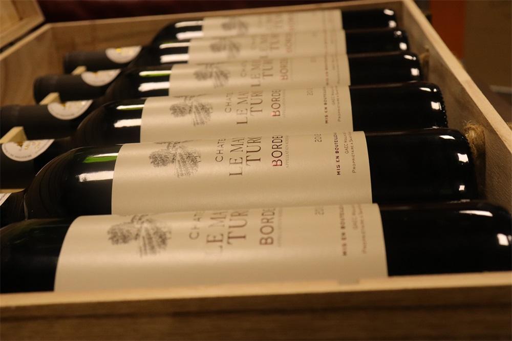 投资法国红酒代理生意有没有前景