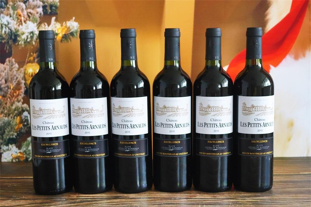 代理什么品牌发展进口红酒生意