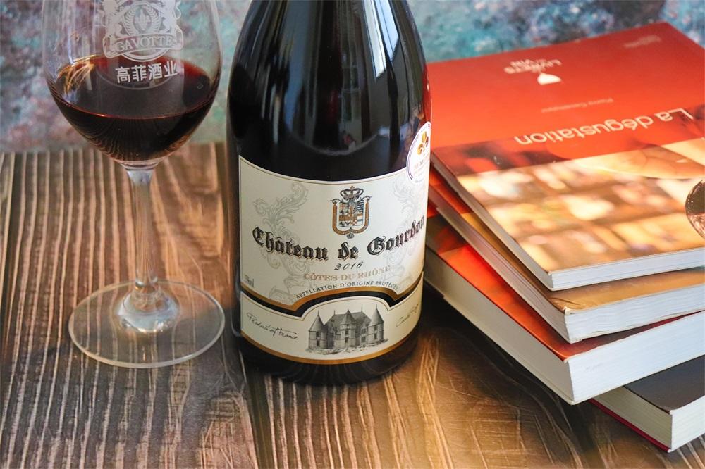 开家法国红酒代理店需要多少钱