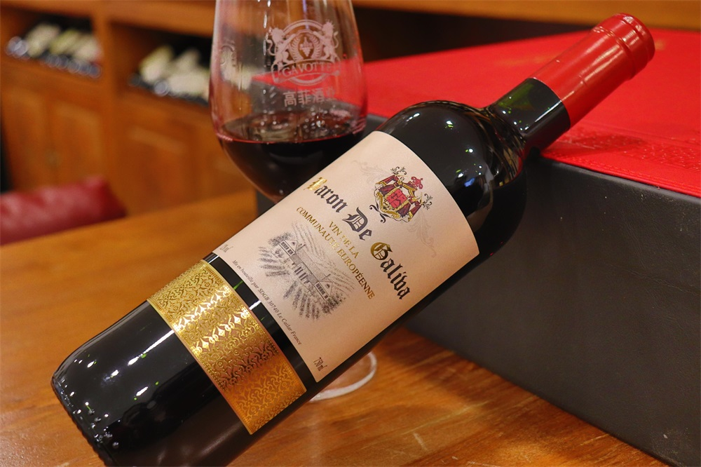 做进口红酒生意需要多少成本