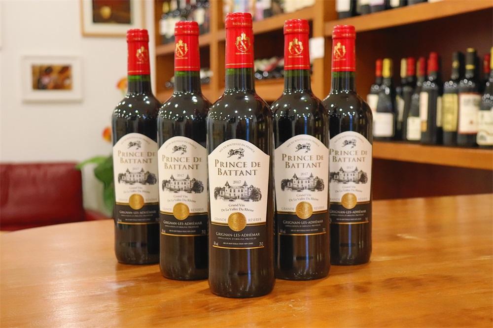 做葡萄酒代理生意选择怎样的货源