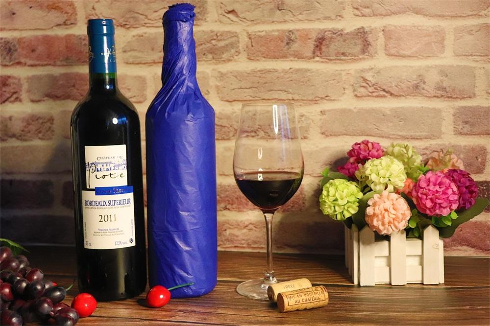 做法国红酒生意需投入多少资金