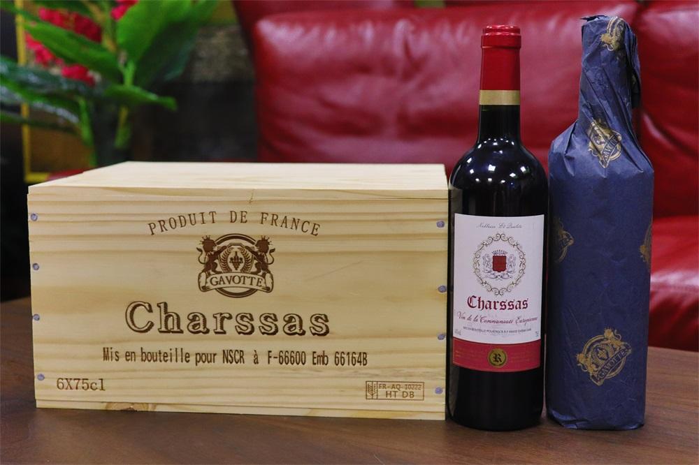 做法国红酒生意的发展空间如何